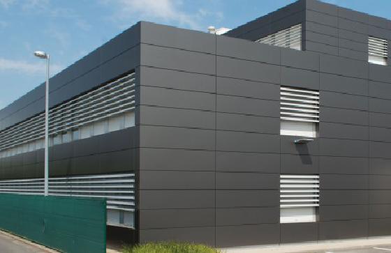 façade alucobond